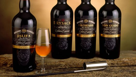 Everything You Need to Know About Sherry
