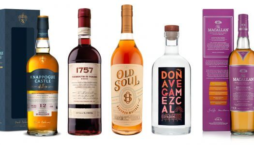 The Best New Spirit Releases from September 2019