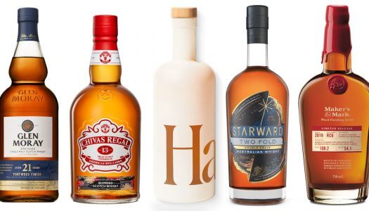 The Best New Spirit Releases from October 2019