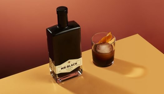 Drink of the Week: Cold Brew Old Fashioned