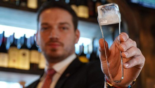 Ask a Bartender: The Importance of Quality Ice in Cocktails