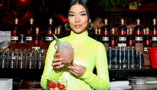 BACARDÍ and Singer-Songwriter Jhene Aiko launch the Rum Room Series in the Big Apple