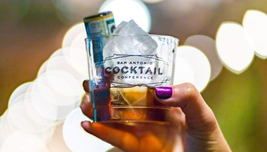 The San Antonio Cocktail Conference Returns For Its 9th Year