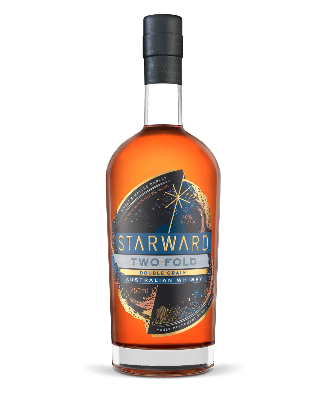 Starward Two-Fold Double Grain Whisky