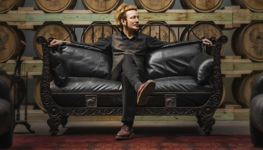 Musician Tommy Brunett Stumbles on the Greatest Idea in Craft Whiskey