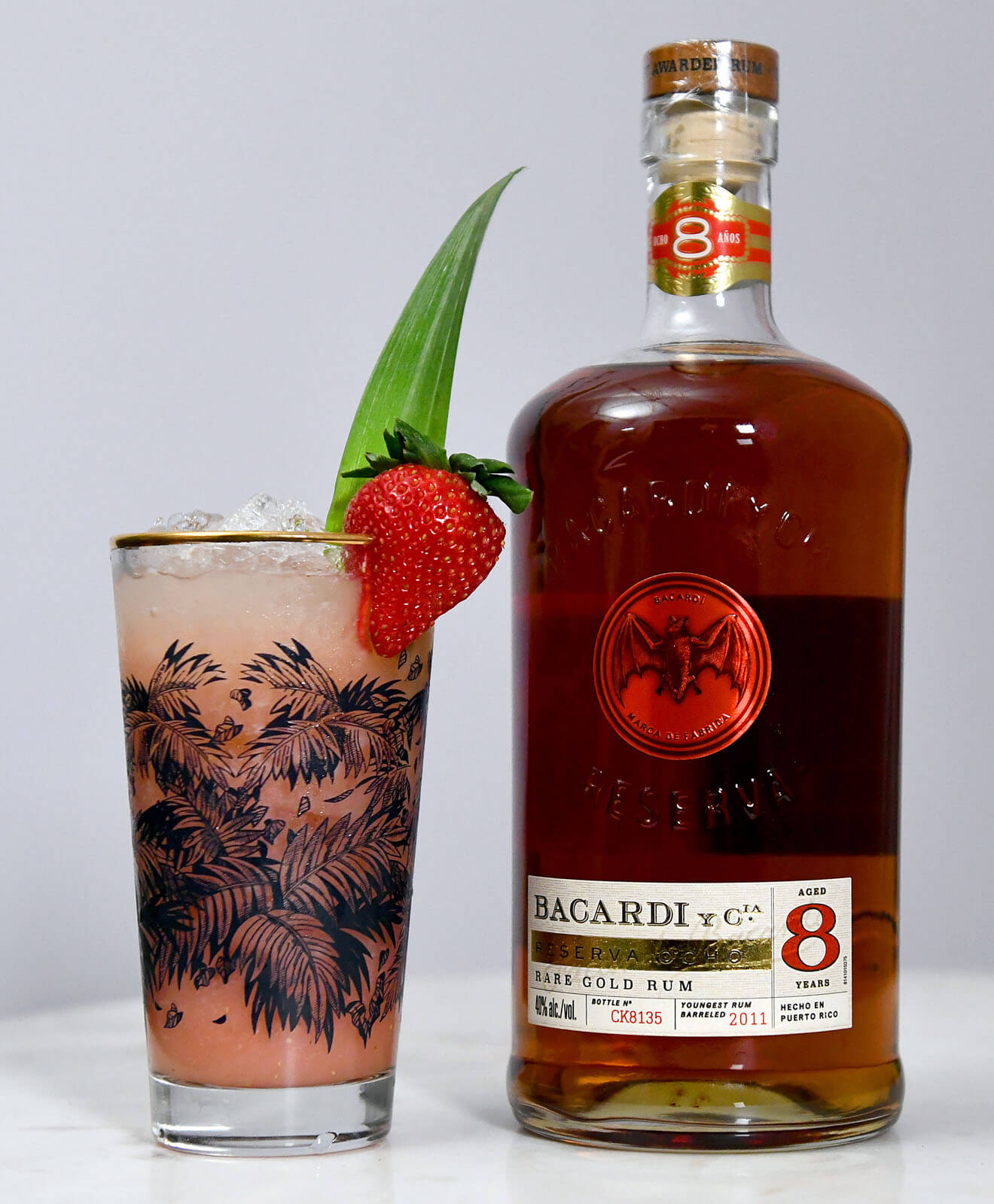 Triggered Cocktail