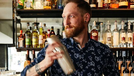 Ask A Bartender: Shake It Like You Mean It, with Bryan Galligos