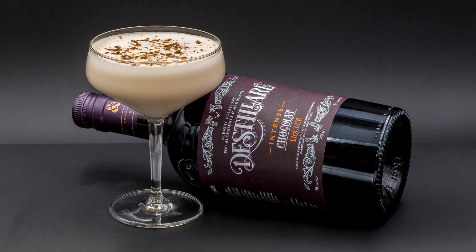 Why Joe Heron of Copper & Kings Believes Liqueurs Are Magic to Mix With