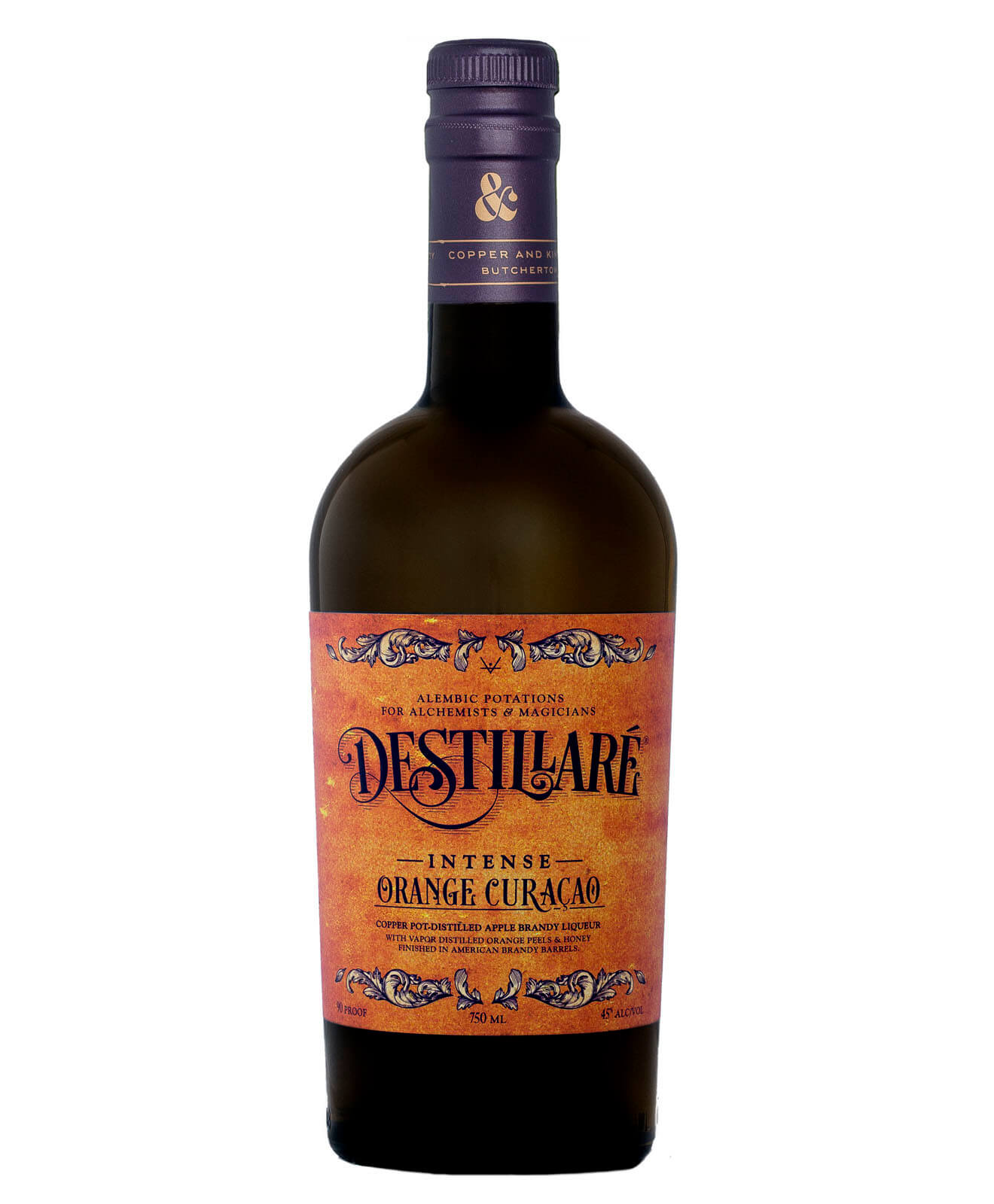 Destillaré Orange Curaçao