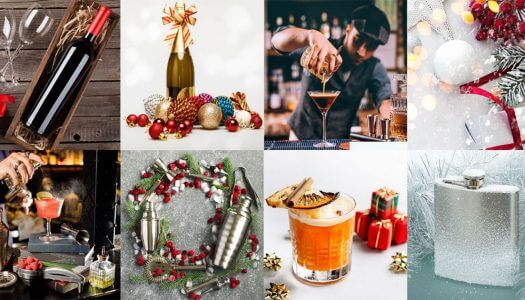 5 Last-Minute Gift Ideas for Bartenders and Drink Enthusiasts