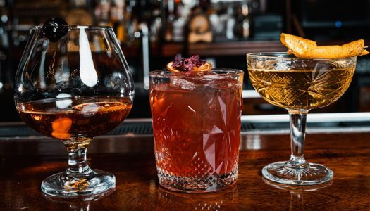 Must Mix: 4 Easy-To-Mix Cocktails to Warm your Spirits