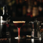 Brockmans Mocha Martini, featured image