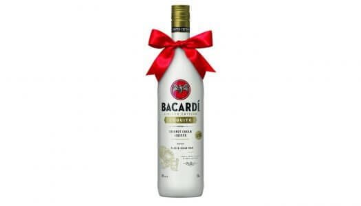 BACARDÍ Launches New Limited-Edition Product this Holiday