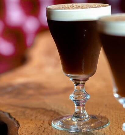 Drink Of The Week: Belfast Coffee, featured image