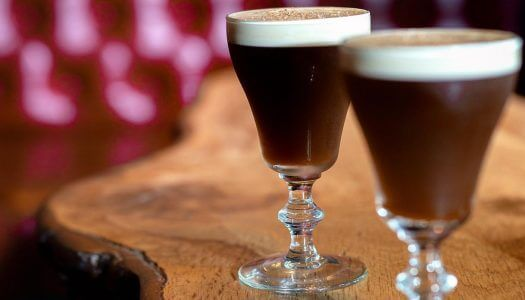 Drink Of The Week: Belfast Coffee