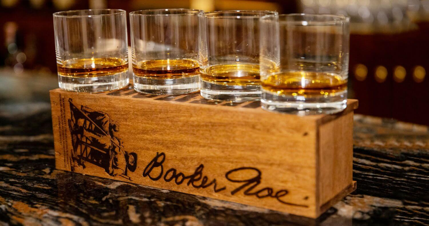 Booker Noe Bourbon Samples Cont'd featured image