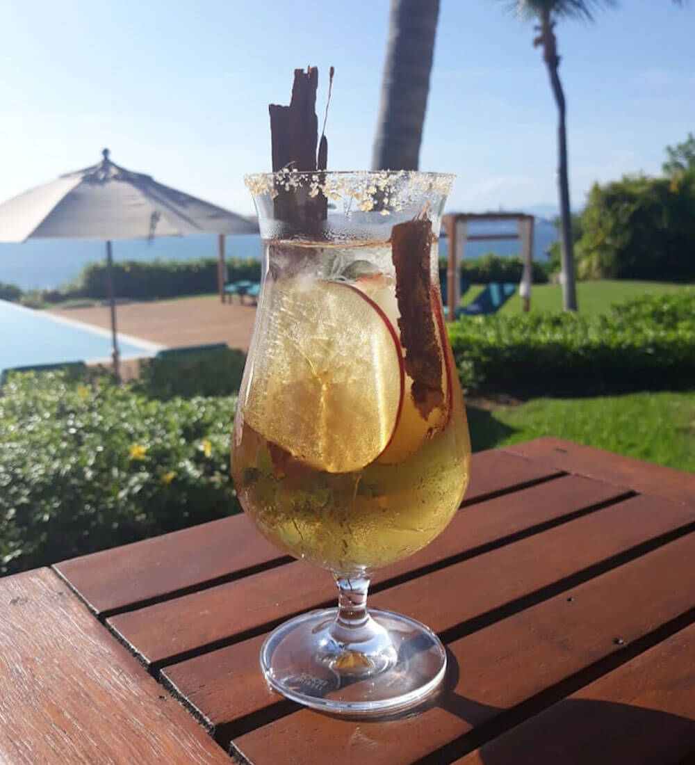 Cabo Marques Cider