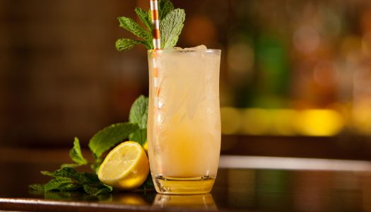 The Cocktail That Saved Savannah