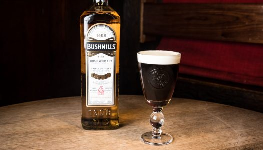 National Irish Coffee Day is January 25th