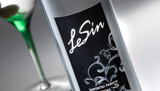 "LeSin Vodka Debuts The ""Seven Deadly LeSins"" A Sexy Signature Cocktail Experience"
