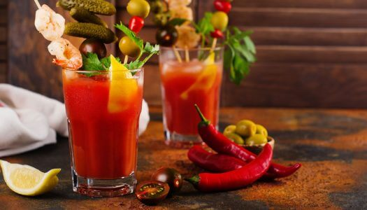 7 NYC Bars Serving Legendary Bloody Marys All Day, Everyday