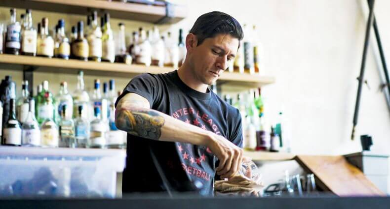 East Bay Spice Company Owner, Adam Stemmler, featured image