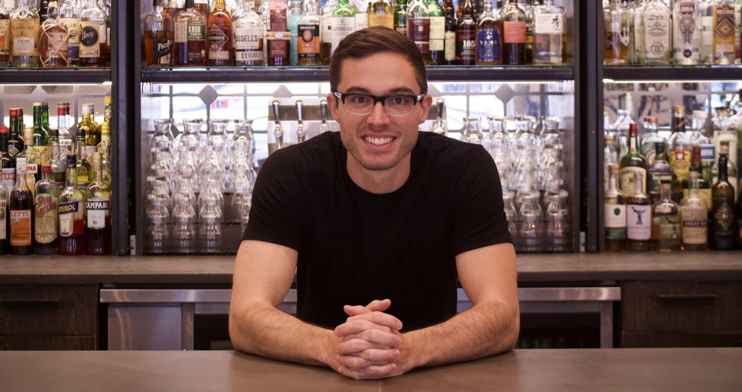 Mark Phelan of Revival Cafe-Bar, featured image