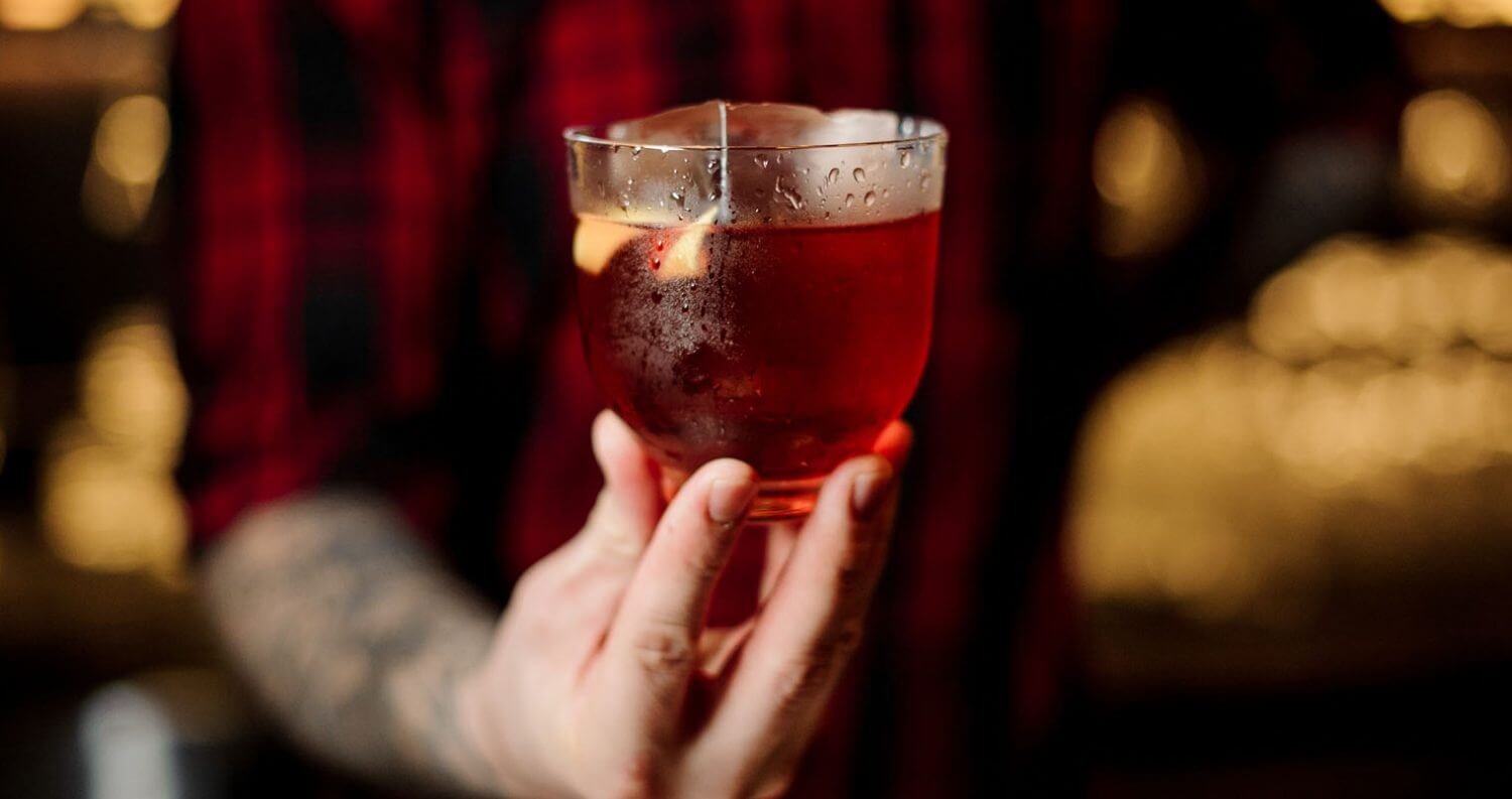 Vieux Carre, cocktail, featured image