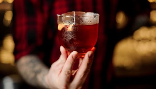 Ask A Bartender: The Classic Whiskey Cocktail That Makes Instant Fans