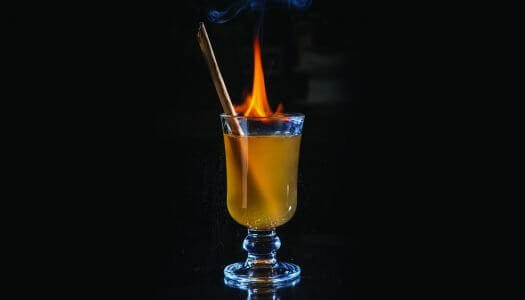 5 Spirits That Mix an Excellent Hot Toddy