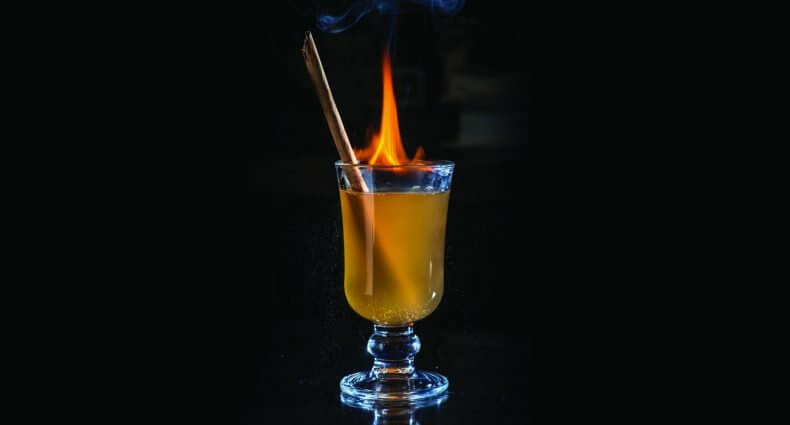 Hot Toddy Variations, featured image