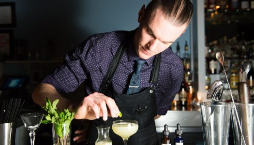 Top 7 Cocktail Bars to Visit in Chicago