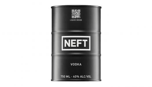 Neft Vodka Strengthens Management Team With Appointment of Two Industry Veterans