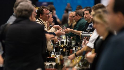 3 Reasons Bartenders Should Attend Vinexpo in New York, March 2nd and 3rd