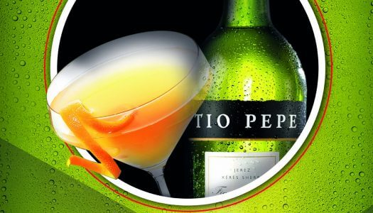 Join the Tio Pepe Challenge for a Chance to Win a Trip To Spain and Cash Prizes!