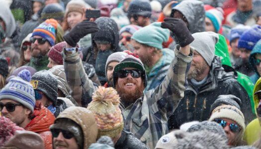 4 Winter Beer Festivals You Should Attend