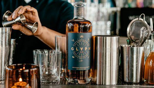 This High-Tech Whiskey is Good for the Environment