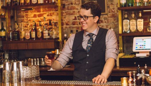 Ask a Bartender:  The Underground World of Bartending with Jake Larowe