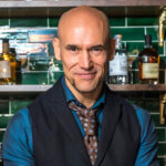 Joseph Boroski - Beverage Director, The 18th Room, featured image