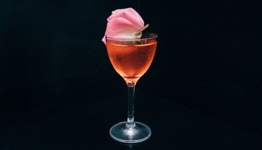 Not Just Another Rosy Concoction this Valentine's Day