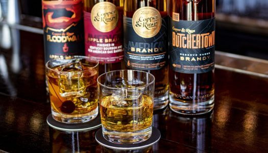Brandy: America's Original Craft Spirit