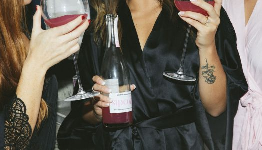From the Vine: 4 Cannabis-Infused Wines To Sip This Valentine's Day