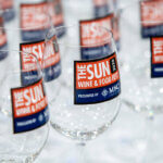 17th annual Sun Wine & Food Fest, featured image