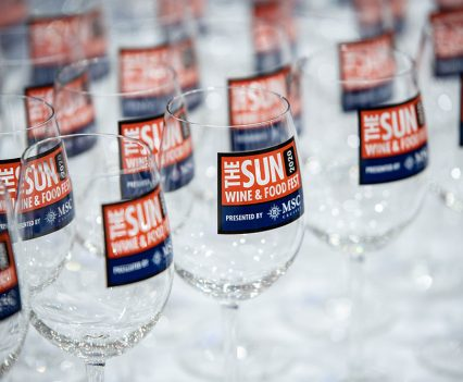 17th annual Sun Wine & Food Fest