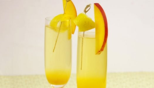 Drink of the Week: Be My Bellini