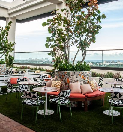 Sparrow Patio, featured image