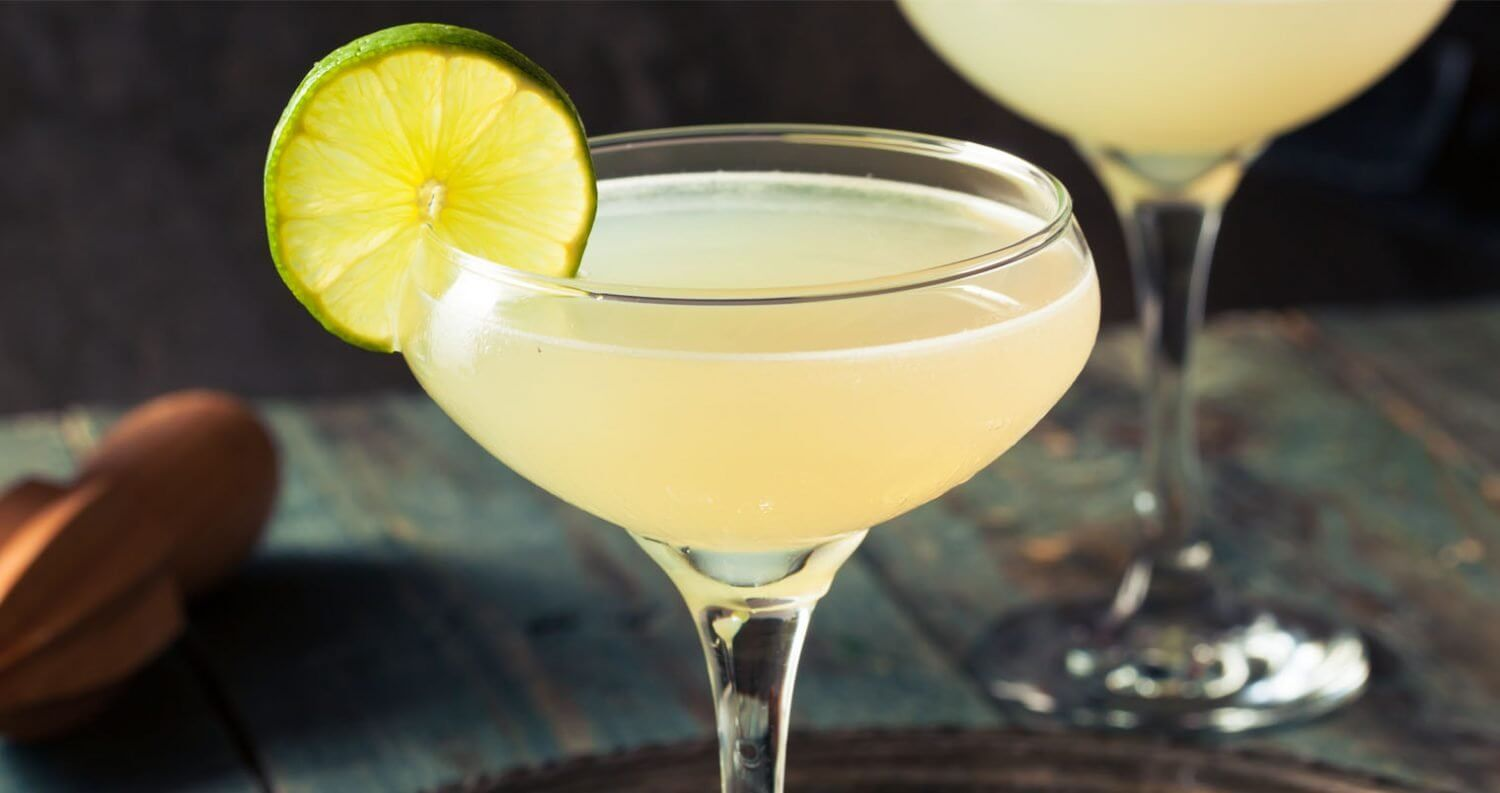 The Perfect Daiquiri, featured image