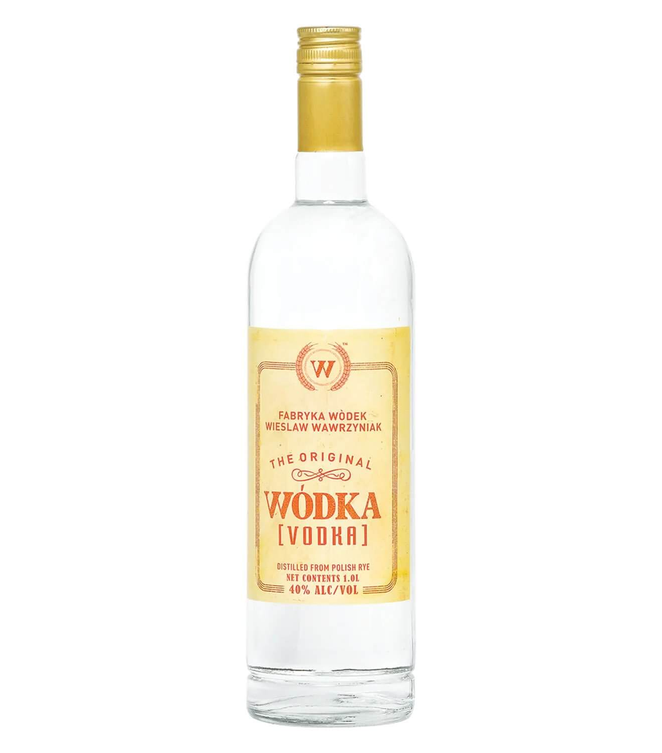 Wódka Vodka