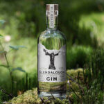 Ha'Penny Rhubarb Gin, featured image