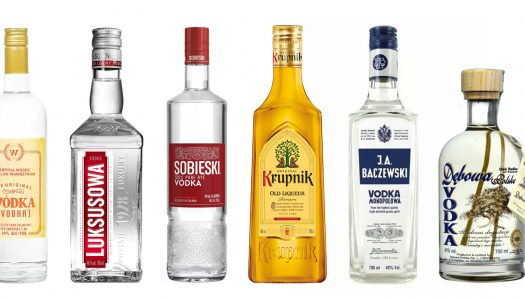 Top 10 Polish Vodkas to Sip Neat